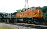 BNSF power